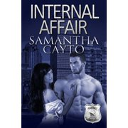 Internal Affair - eBook