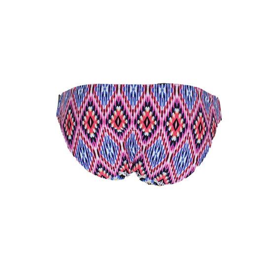 8e4cb99e77 TiniBikini - Tini Bikini [Ink Multi Ikat-Print Strappy Bikini Bottom ...