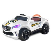 Green Bay Packers Ride-On Battery Powered Car