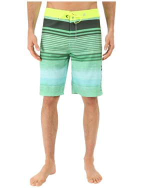 d33ae09f20 Product Image hurley men's phantom hyper jade/green clemente board shorts