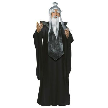 Sensei Master Halloween Costume - Sensei Halloween Costume