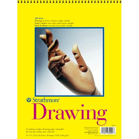 Strathmore Drawing Envelopes - Strathmore 9