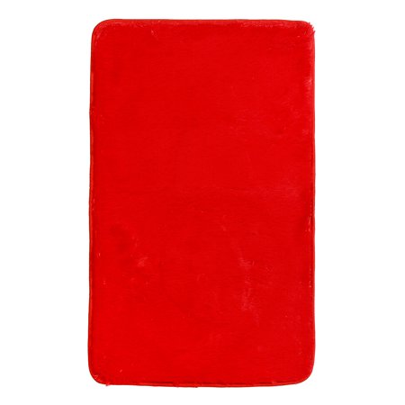 3Pcs /set Non-slip Toilet Lid Cover + Floor Pedestal Rug + Pad Mat Carpet Bathroom Home Decor Gift - image 6 de 6