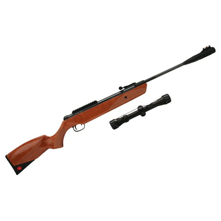 Ruger 2244219 Pellet Air Rifle 1,050fps 0.177cal w/Break