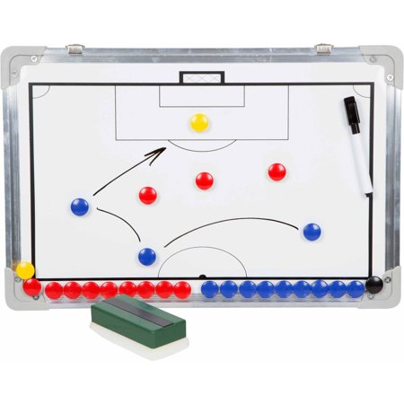Trademark Innovations Sport Magnet Board with Marker Pieces