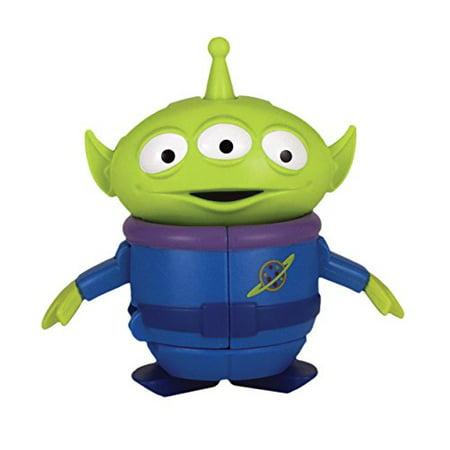 Hatch 'n Heroes Toy Story Alien Transforming Figure - image 1 of 2