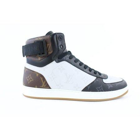 69a779614e94 Louis Vuitton - Rivoli High-Top Sneaker Boot 07lz0731 - Walmart.com