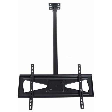 videosecu tilt tv ceiling mount for 37 39 40 42 43 46 47. Black Bedroom Furniture Sets. Home Design Ideas
