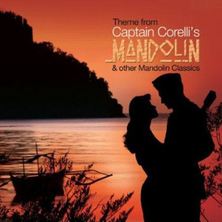 Theme from Captain Corelli's Mandolin & Other Mandolin Classics - Halloween Soundtrack Laurie's Theme