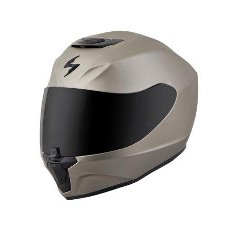 Scorpion Helmets EXO-R420 Solid Helmet