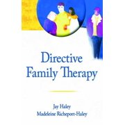 Directive Family Therapy - eBook