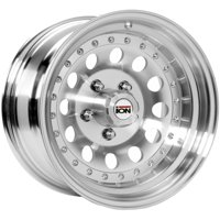 "Ion 71 14x6 5x4.5"" +6mm Machined Wheel Rim 14"" Inch"