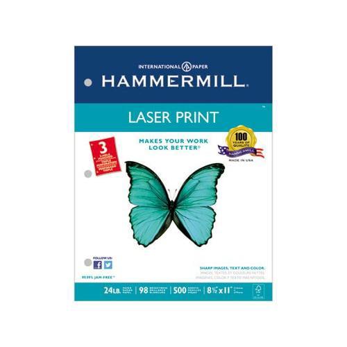 Hammermill Laser Paper HAM107681