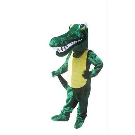MorrisCostumes AL78AP Gator](Alligator Costumes)