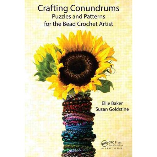 Crafting Conundrums: Puzzles and Patterns for the Bead Crochet Artist