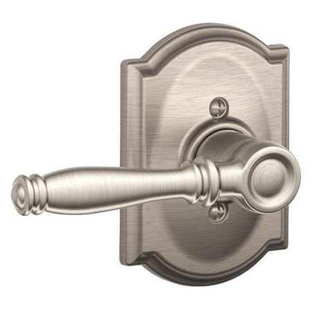 - SCHLAGE F170 BIR 619 CAM Lever Lockset,Mechanical,Dummy,Grd. 2