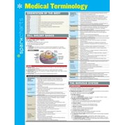 Sparkcharts: Medical Terminology (Other)
