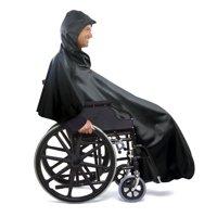 Wheelchair Rain Poncho