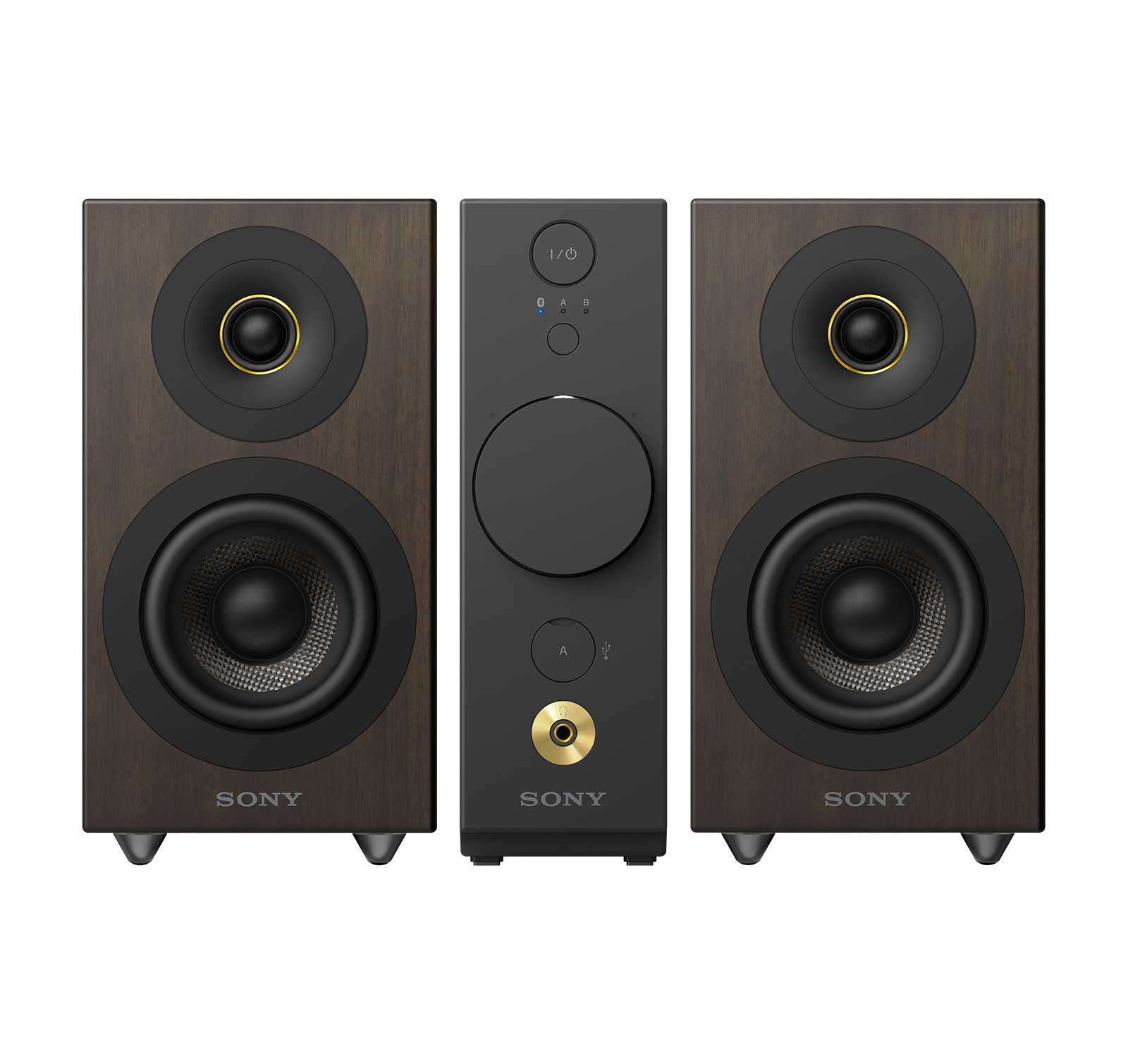 Sony CAS1 Desktop Audio System