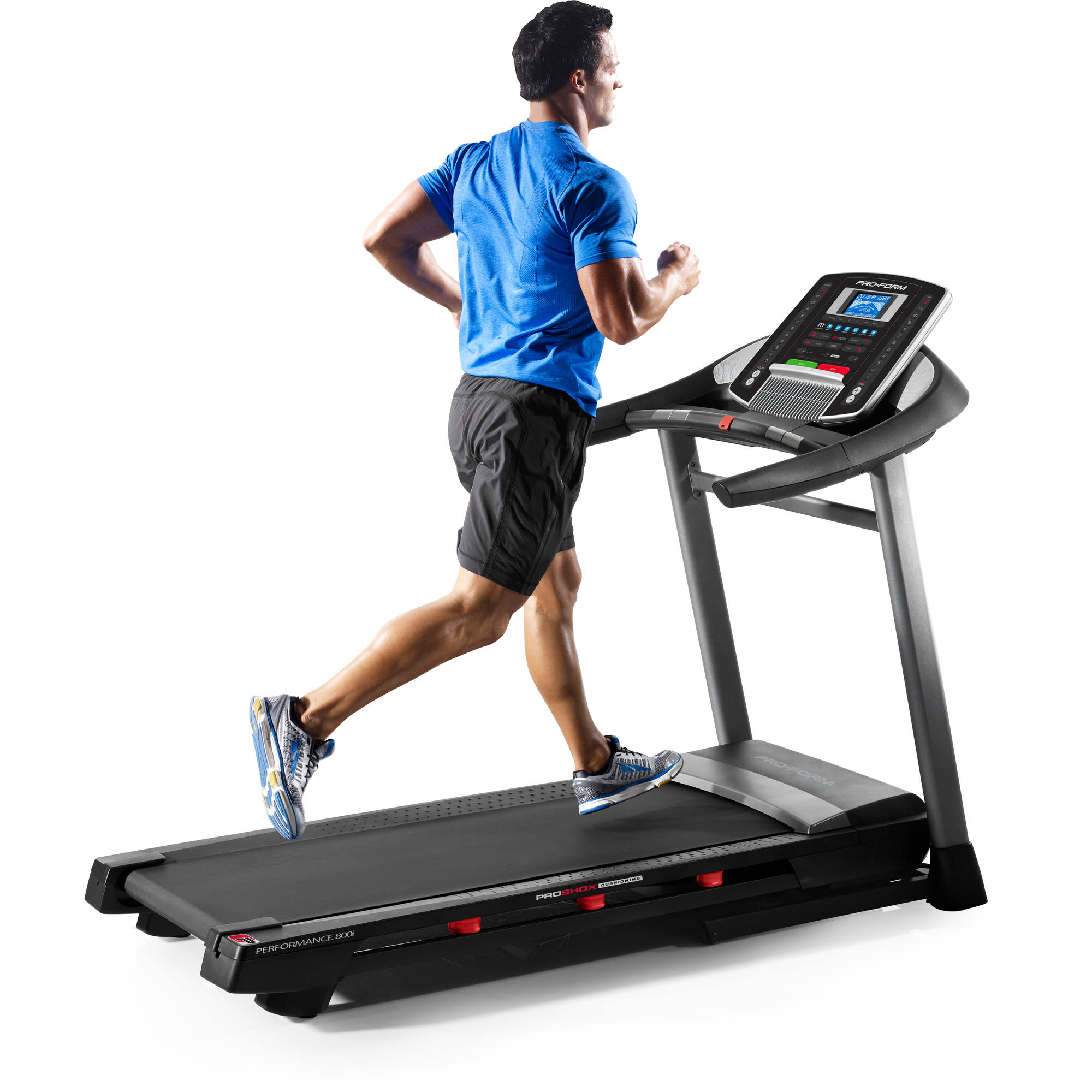 ProForm Performance 800i Running Treadmill with Commercial Plus Motor