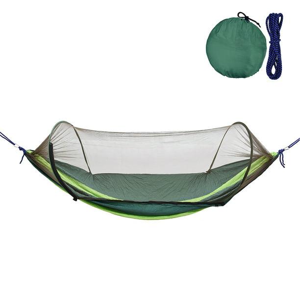 Camping Hammock Hanging Sleeping Bed Swing Chair Mosquito Hammock Outdoor Sport