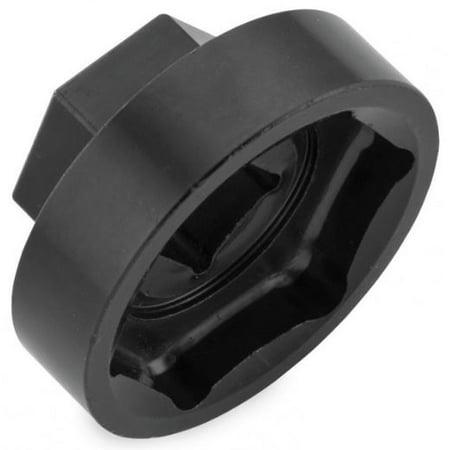 BikeMaster Fork Cap Nut Socket 35mm (08-35) (Cape Socken)