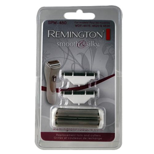 Remington SPW-480A Replacement Foil & Cutters