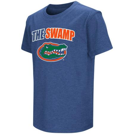 Florida Gators Colosseum Youth Bold Logo Chant T-Shirt -