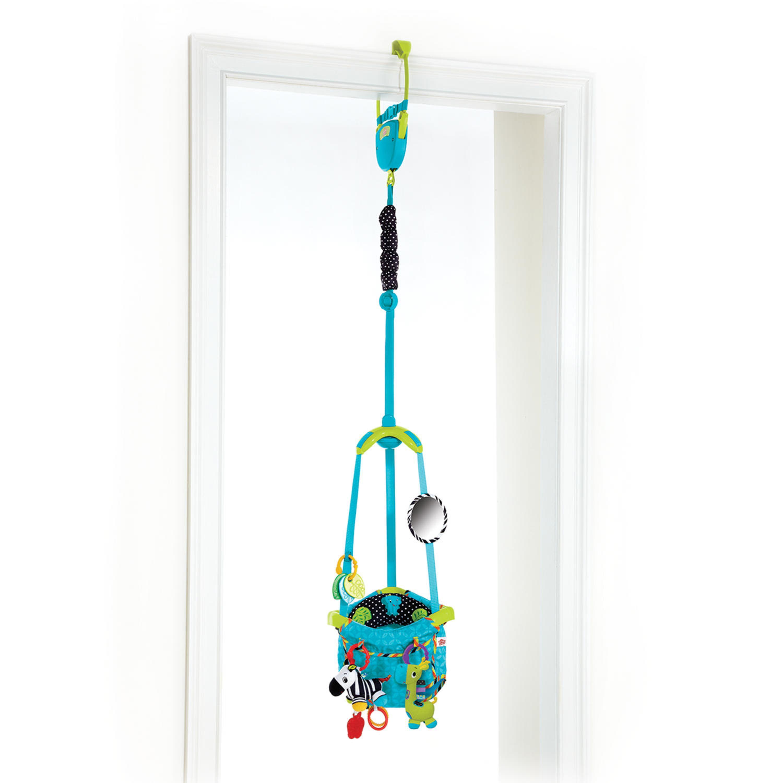 d8cf24708 Bright Starts Bouncin  Around Door Jumper - Walmart.com