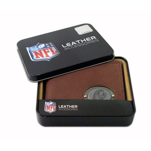NFL - Washington Redskins Medallion Bifold Wallet