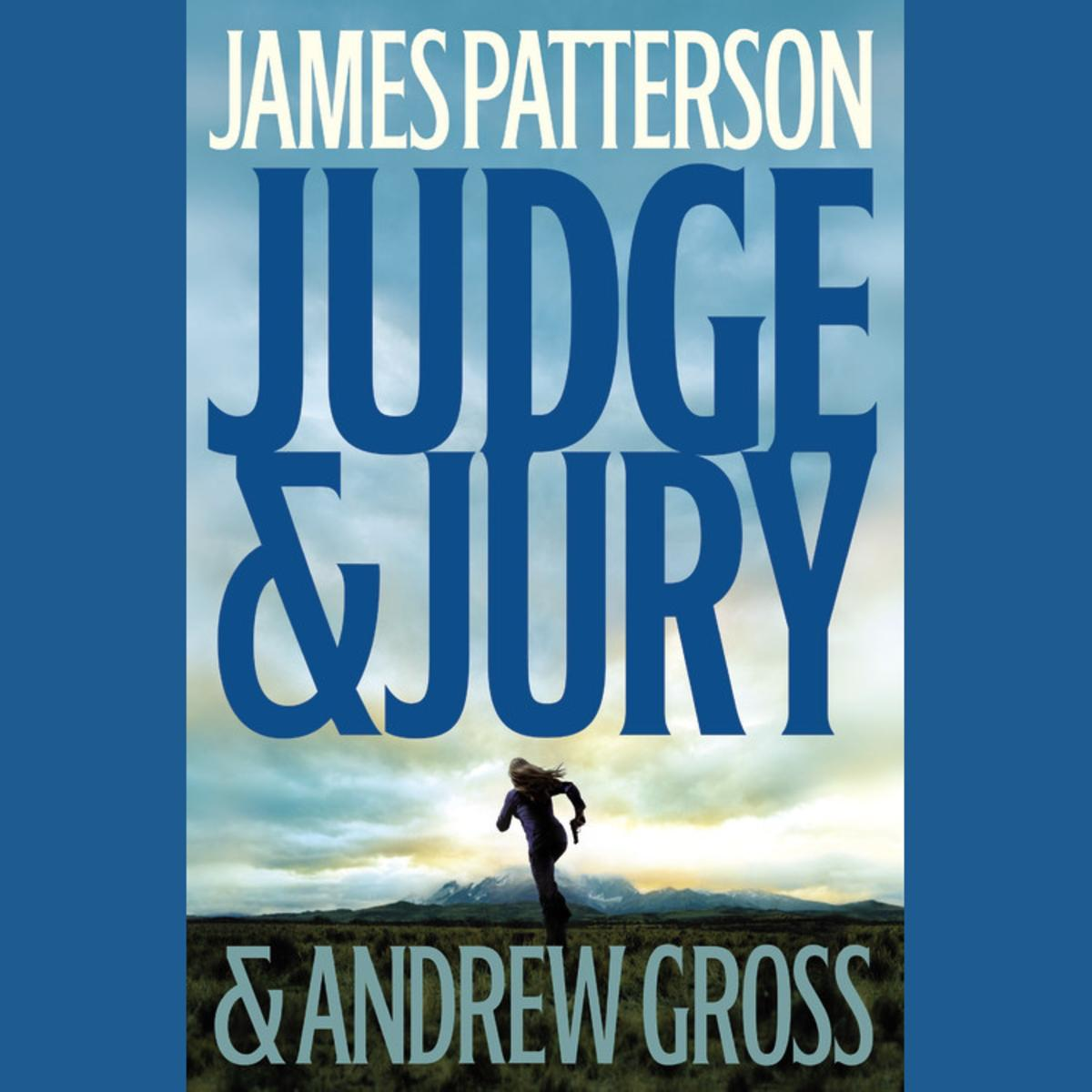 Judge & Jury - Audiobook