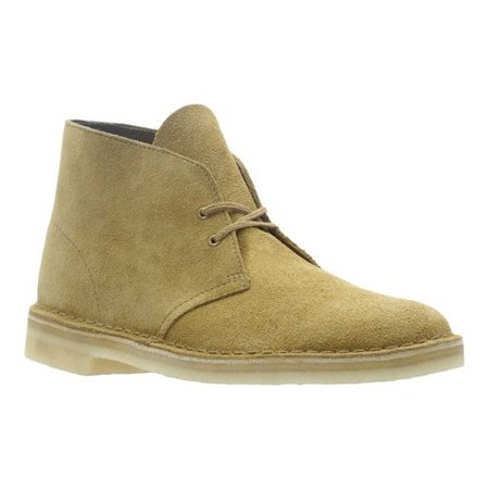 Men's Clarks Desert Boot (Best Price Clarks Desert Boots)
