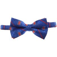 LA Clippers Oxford Bow Tie - Royal - No Size