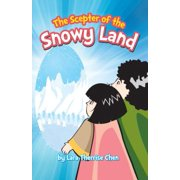 The Scepter of the Snowy Land - eBook