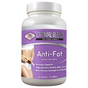Olympian Labs Optimal Blend Anti-Fat Dietary Supplement, 40 count