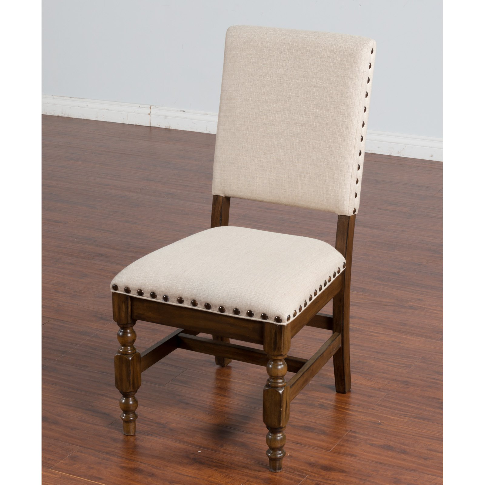 Sunny Designs Savannah Upholstered Side Chair
