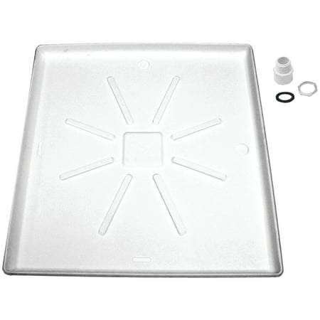 Lambro® Washing Machine Tray (standard) This lambro washing machine tray (standard) offers lambro 1780 Washing Machine Tray (Standard) This washing machine tray (standard) is a great washing machine accessories item at a reduced price under $40 you can't miss. This lambro washing machine tray (standard) is a great shop,all,washer,dryer,parts,appliance,accessories,tools,rto,appliance,accessories,washing,machine,connection,accessories,washing,machine,accessories item at a reduced price under $40 you can't miss. This item is brand new, unopened and sealed in its original factory box. Its dimensions are 31.40 x 29.35 x 1.60 inches and it weighs 17.34 lbs. This lambro washing machine tray (standard) is a shop all washer & dryer parts item from our appliance accessories, tools & rto, appliance accessories, washing machine connection & accessories, washing machine accessories collections which comes with a full satisfaction guarantee.