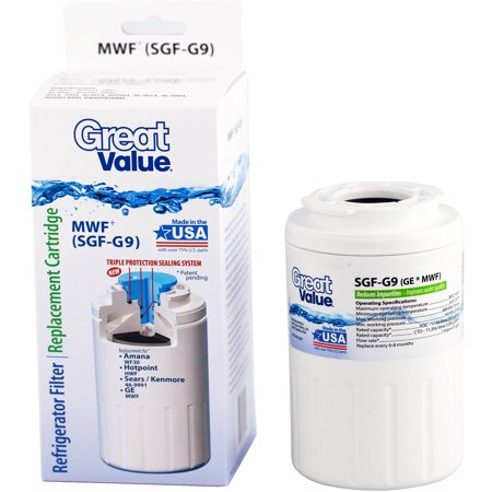 Replacement For Ge Mwf Filter