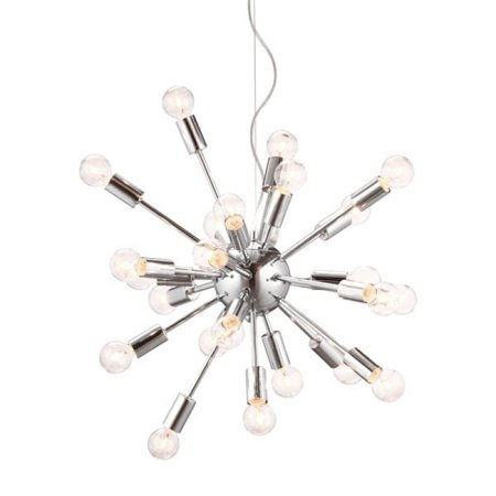 Admirable Silver Modern Ceiling Lamps For Living Room Bedroom Ceiling Light Fixtures Beutiful Home Inspiration Aditmahrainfo