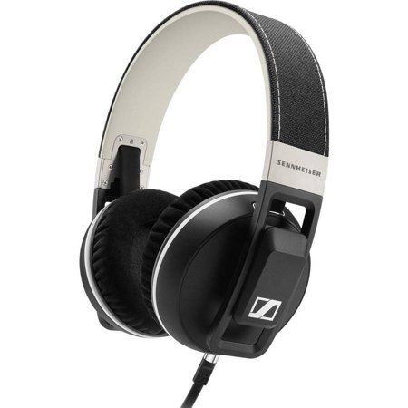 Sennheiser URBANITE XL Mobile iOS Over-Ear Headphones
