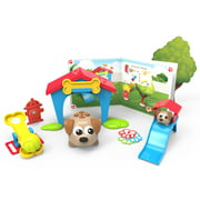 Learning Resources Coding Critters Ranger & Zip, Interactive Coding Toy, 22 Piece Set, Ages 4+