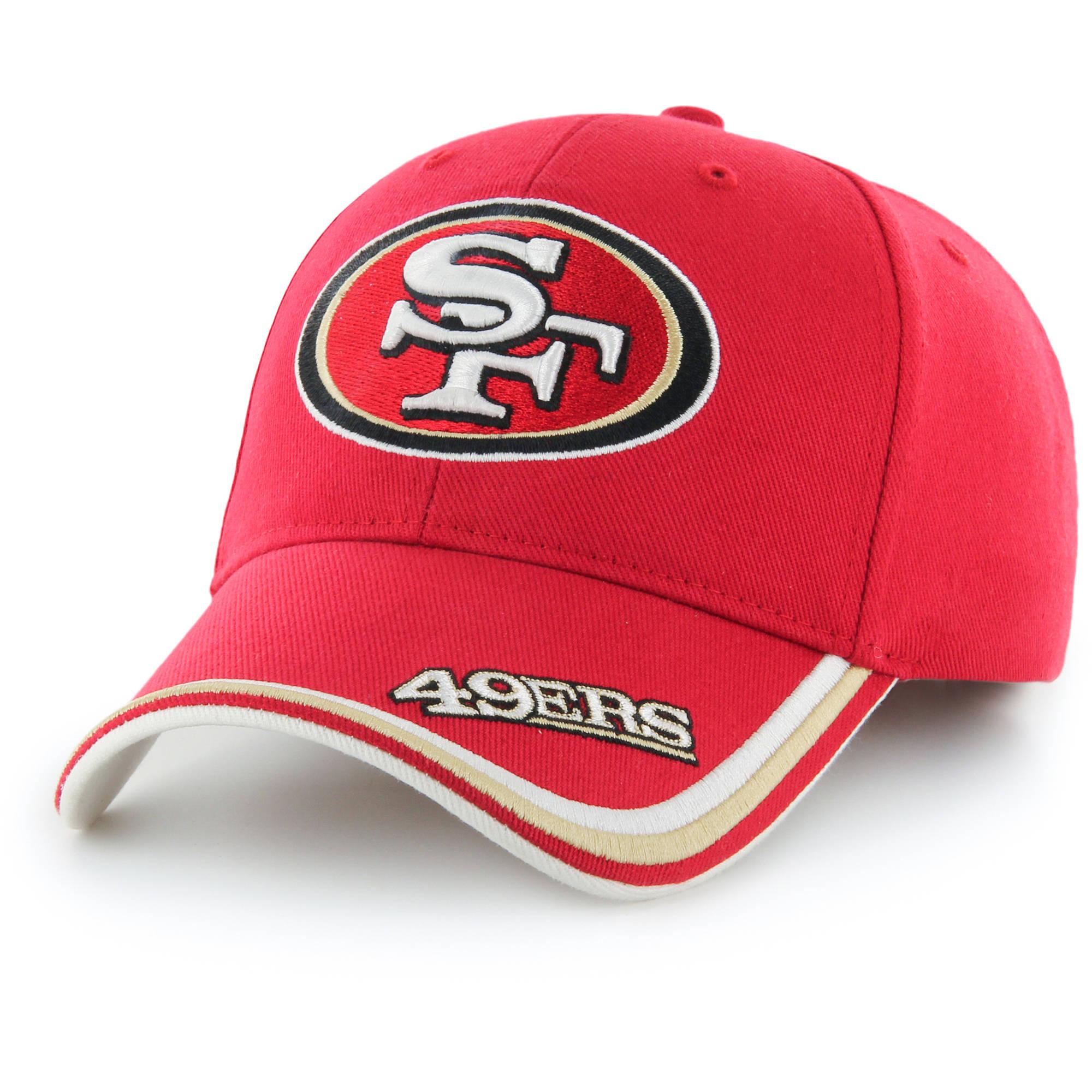 NFL San Franscisco 49ers Forest Cap / Hat by Fan Favorite
