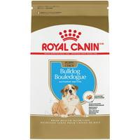 Royal Canin Bulldog Puppy Dry Dog Food, 6 lb