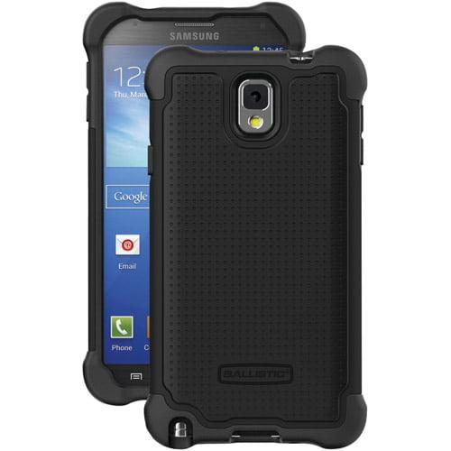 Ballistic Samsung Galaxy Note III SG Case
