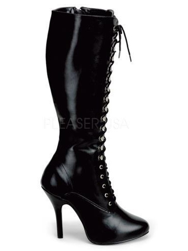 ARENA2020/B/PU Funtasma Women's Boots BLACK Size: 11