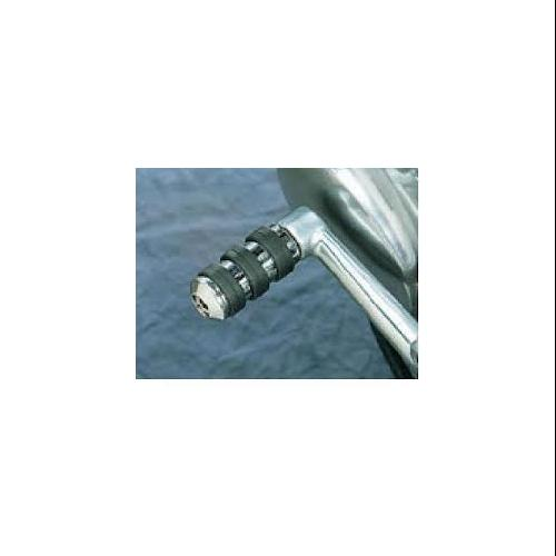 Drag Specialties Soft-Ride Shift Peg Fits 10-14 Harley-Davidson XL 1200X Sportster Forty-Eight