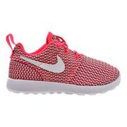 Nike Roshe One (PS) Little Kid's Shoes Racer Pink/White/Black 749422-615