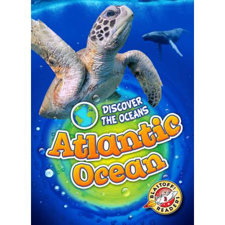Atlantic Ocean For hundreds of years, travelers have braved the waters of the Atlantic Ocean, often trying to steer clear of the mysterious Bermuda Triangle! Islands have formed from the Mid-Atlantic Ridge located deep below the Atlantic Oceans surface. Discover more about the Atlantic Ocean and grasp important geography terms in this title for young students.
