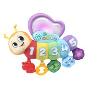 LeapFrog Butterfly Counting Pal, Plush Learning Toy for Baby