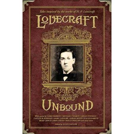 Lovecraft Unbound by